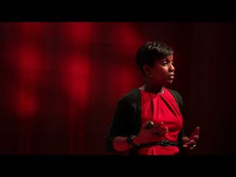 The [brand] connected consumer | Tiffany White | TEDxUIUC