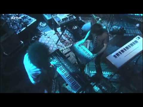 """General Elektriks - David Lynch moments (Live at """"One Shot Not"""" le 04 février 2010)"""