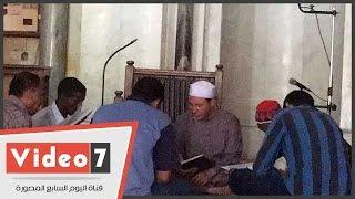 موعد اختبارات مسابقة حفظ القرآن الكريم بالجامع الأزهر