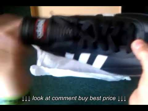 d22353ef08b Adidas Samba Classic Soccer Shoes Unboxing Hd - YouTube