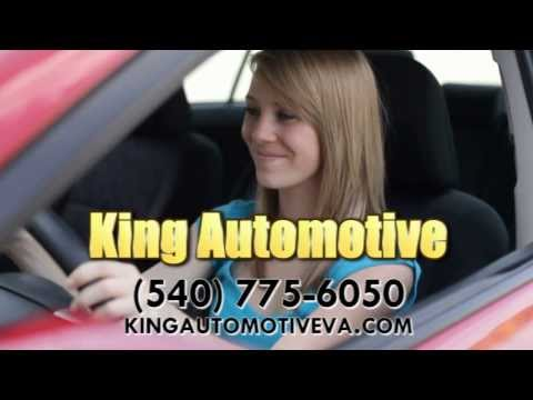 State Inspection, Tire Alignment in King George VA 22485