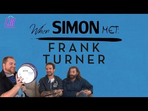 Frank Turner + Timothy Omundson interview - Round 3