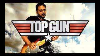 Top Gun Theme Music | Cover by Joydeep Bose