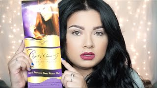 Hair extensions Review Feat:CheekyChicaHair