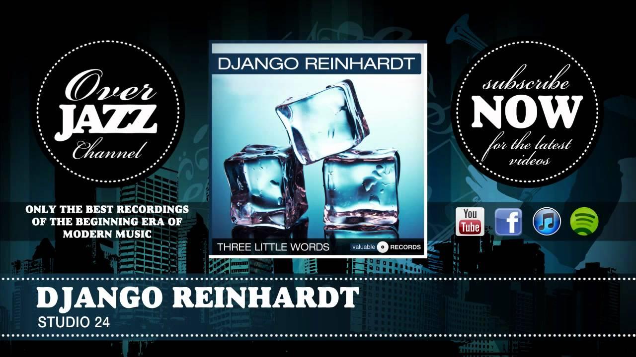 Django Reinhardt The Best Of Django Reinhardt