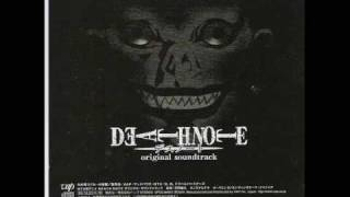 01. Death Note - Death Note Original Soundtrack