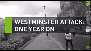 One year since the tragic Westminster terrorist attack thumbnail