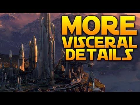 More Visceral's Star Wars Game Details: Alderaan & New Deadly Weapon [Rumor]