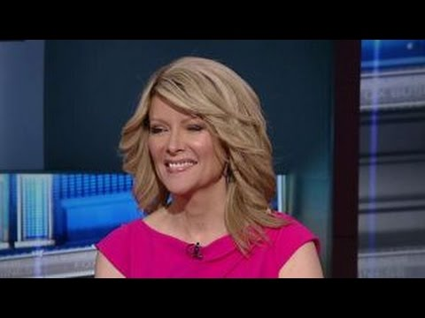 FBN's Gerri Willis on her battle with breast cancer