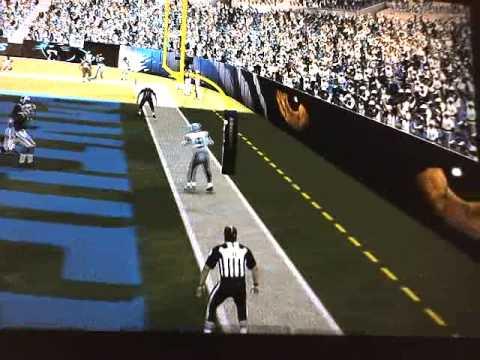 Tony Romo Pulls a Dan Orlovsky Madden 13