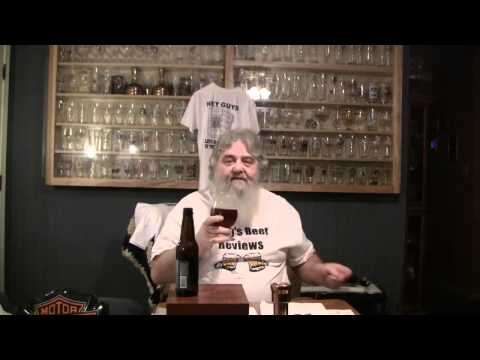 Beer Review # 519 Dogfish Head Immort Ale