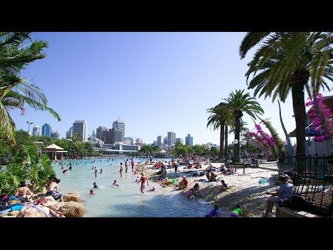 10 Top Tourist Attractions in Brisbane (Australia)