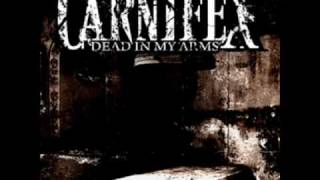 Watch Carnifex My Heart In Atrophy video