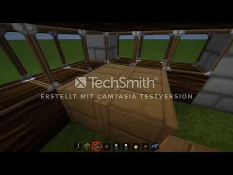 Minecraft haus einrichten teil 2 youtube - Minecraft haus einrichten ...