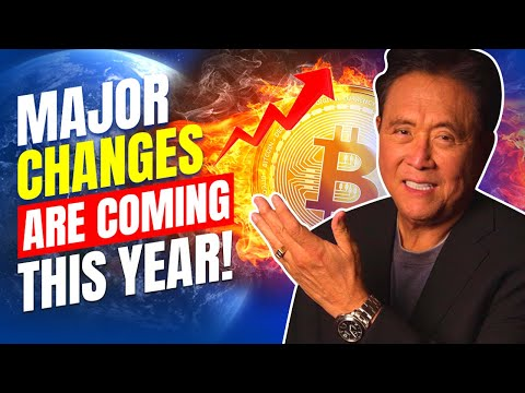 Should You Be Buying Bitcoin Now?- Robert Kiyosaki Bitcoin 2021