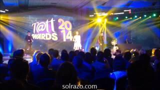 Globe Tatt Awards 2014