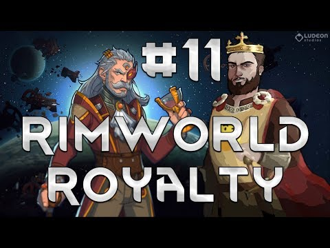 Thet Plays Rimworld