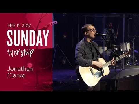 Worship with Jonathan Clarke (Sunday, 11 Feb 2018)
