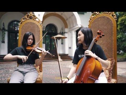 Satu Nusa Satu Bangsa & Bagimu Negeri Medley - Veronica Tan & Nathania
