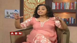 Nithya Menen Statements On Her Debut And Family Background | Open Heart With RK | ABN Telugu