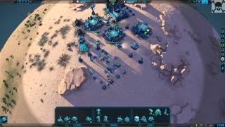 Planetary Annihilation | GamePlay PC 1080p