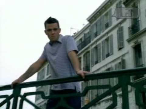 Robbie Williams   Road To Mandalay