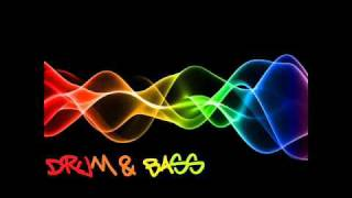 DJ Marky & Bungle - No Time To Love (Drum & Bass)