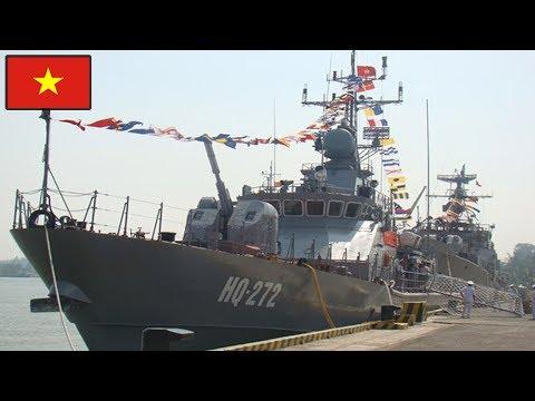 Philippines mua một loạt tàu pháo TT-400TP cao tốc do Việt Nam đóng
