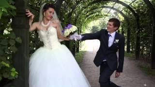 Свадьба Александры и Андрея