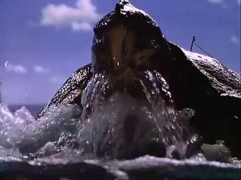 The Bermuda Depths (TV Movie) - Feature Clip