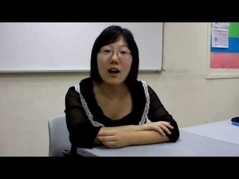 SIEA @ Dimensions College - Interview with Wang Fei
