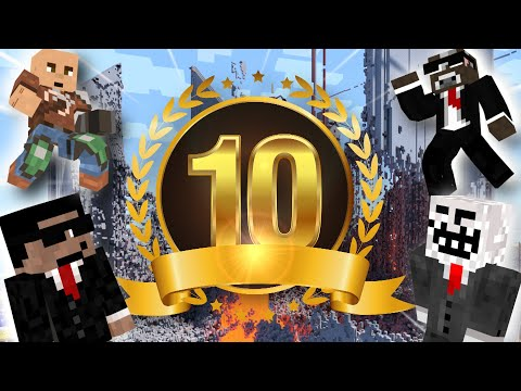 2B2T's 10TH ANNIVERSARY SPECIAL
