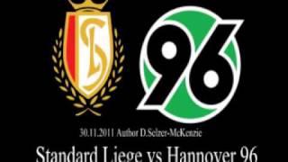 Standard Liege vs Hannover 96 Europa League 30.11.2011 SelMcKenzie Selzer-McKenzie