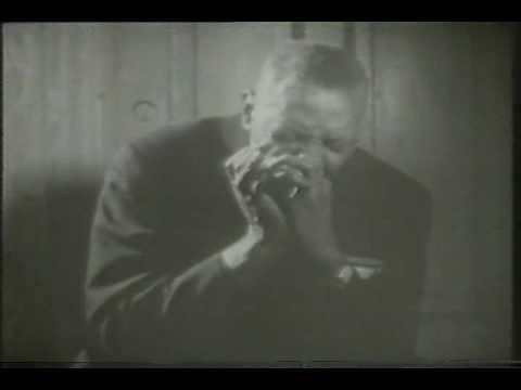 Sonny Boy Williamson rare video