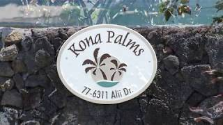 Kona Palms Condo - Hawaii Vacation Rental