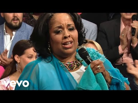 Angela Primm - There Is Power In The Blood (Official Video)