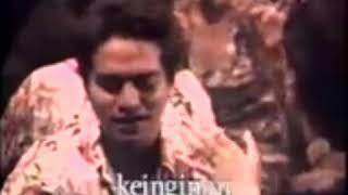 Keinginan-Indra Lesmana feat Sophia Latjuba