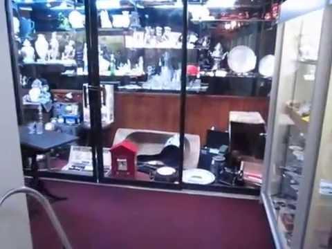 Aunt Vera's Antique Mall  4535 S. Florida Ave, Inverness, Fl 34450  352-419-7920