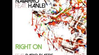 Kiko Navarro feat. HanLei - Right On (Dario D'Attis Instrumental)