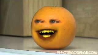 Annoying Orange  Luck O' The Irish