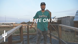 Plus Baby - 'HATE ON ME' | OFFICIAL MUSIC VIDEO