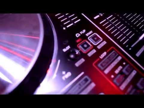 2014 Atlantic City DJ Expo: Pioneer DDJ-SX2 Controller Walkthrough Video