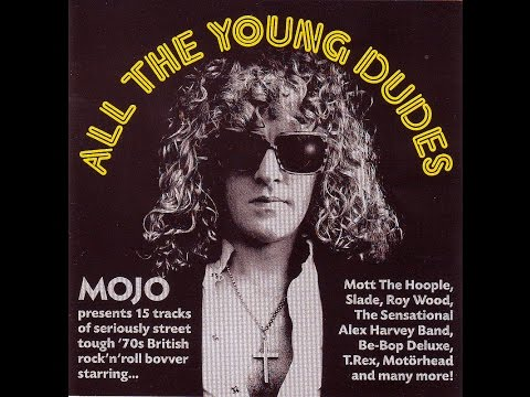 all the young dudes {mojo}