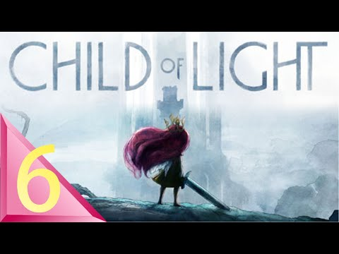 Child of Light ~ [6] ~ We're out of our league