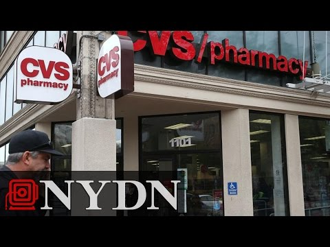 CVS Drops Viagra From Coverage