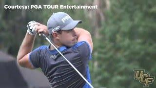 Greg Eason: Working Toward the PGA Tour