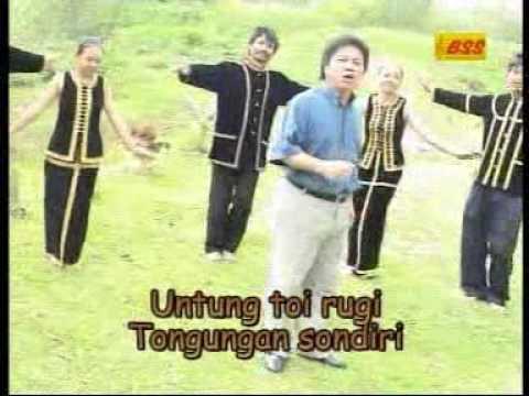 Karaoke PIKIR PIKIR DULU - Francis Landong.