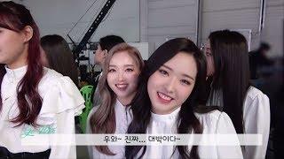 이달의소녀탐구 #498 (LOONA TV #498)