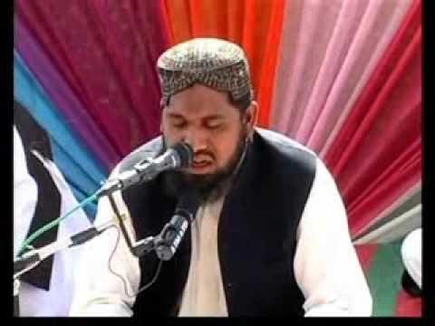 Tilawat-e-Quran Qari Abdul Waheed Qadri.wmv