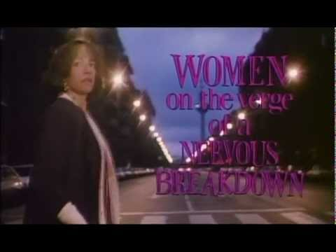 Trailer do filme Mulheres à Beira de um Ataque de Nervos